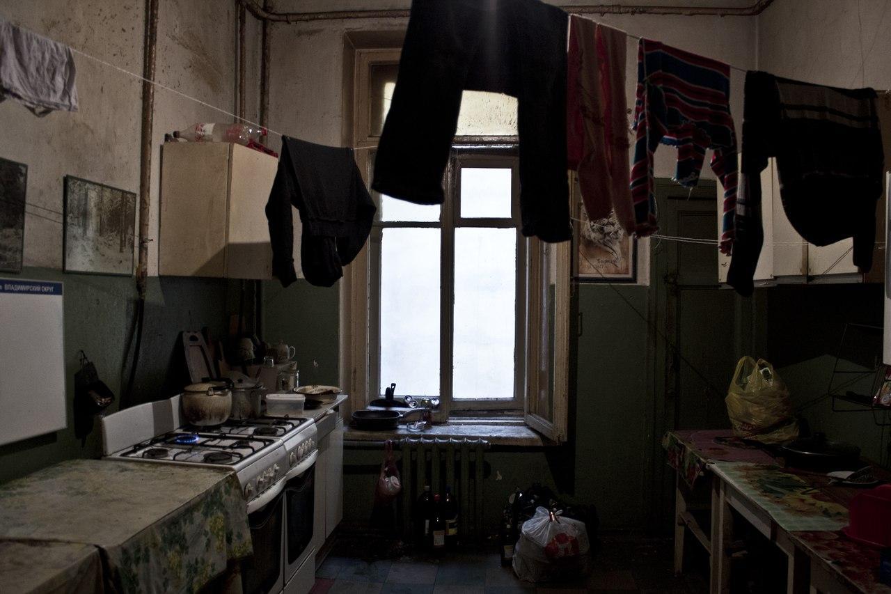 Секс расказы родителей в камунальной квартире 16 фотография